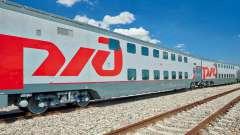 Двухэтажный поезд москва-самара: остановки, фото внутри, отзывы