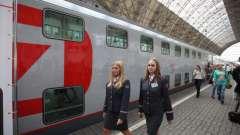 Двухэтажный поезд москва - санкт-петербург: фото, схема, отзывы пассажиров