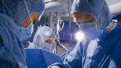 Дзержинская городская больница: деятельность медицинского учреждения