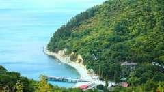 Джанхот. Отзывы об отдыхе на черном море