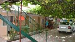 Джубга, частный сектор: фото и отзывы. Рекомендации по аренде недорогого жилья