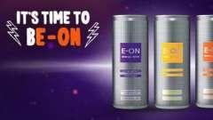 E-on - энергетический напиток для продления суток