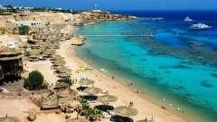 Египет: погода в январе. Погода зимой в египте