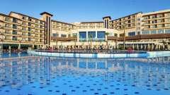 Euphoria aegean resort & spa 5* (турция/измир) - фото, цены и отзывы туристов из россии