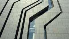 Фасад здания - материалы и технологии