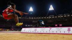 Феноменальный рекорд в прыжках в длину с места: цифры, которые никому не удалось превзойти