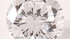 Фианит – это ювелирный камень