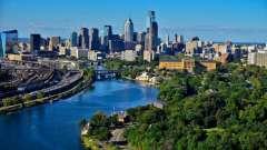Филадельфия, сша: достопримечательности и интересные факты