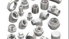 Фитинги – это неотъемлемая часть трубопроводной системы
