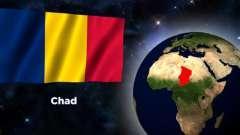Флаг чада: описание, символика, история создания. Чем отличаются флаги румынии и чада?