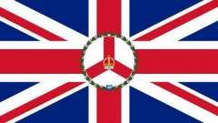 Флаг сингапура и его история