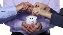 Фондирование - это что такое?