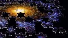 Форма, устройство и размеры вселенной