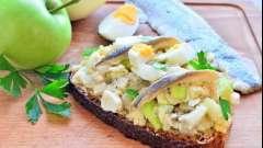 Форшмак из селедки: рецепт приготовления на любой вкус