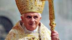 Франциск папа римский - кто он?