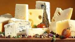 Французские сыры и их виды. Топ-10 французских сыров