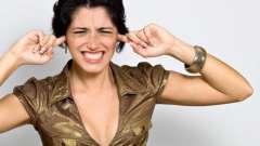 Фурункул в ушах — это опасно?