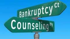 Фз № 127 о несостоятельности от 26 октября 2002 года. Признание банкротства