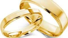Гадание на замужество на кольце. Когда я выйду замуж?
