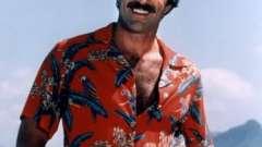 Гавайская рубашка - популярность без границ
