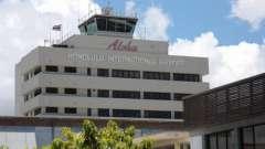 Гавайские аэропорты. Гавайи, их аэровокзалы международного и местного значения