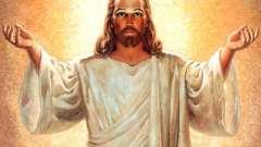 Где крестился иисус христос. Крещение христа, описанное в библии