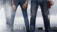 Где купить качественные джинсы в москве: топ-5 магазинов