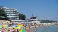 Где на черном море песчаный пляж? Обзор лучших песчаных пляжей черного моря