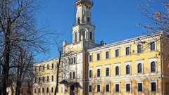 Где находится центральный музей мвд в россии?