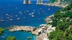 Где отдохнуть в сентябре? Экскурсии или море?