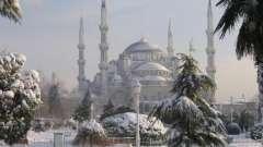 Где отдохнуть за границей зимой? Сказочный зимний отпуск на любой вкус