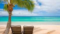 Где отдыхать зимой на море? Несколько направлений для идеального отпуска