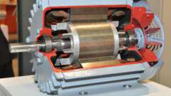 Где применяется электродвигатель - примеры. Применение электродвигателей