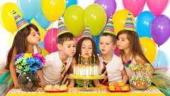 Где провести день рождения ребенка в спб? Где провести детский праздник в санкт-петербурге?
