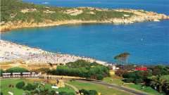 Где расположены лучшие пляжи италии