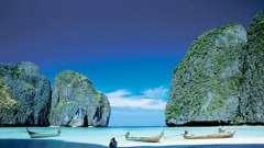 Где расположены лучшие пляжи вьетнама?