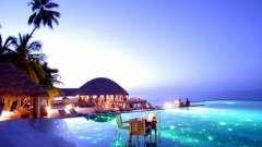 Где тепло в феврале? Курорты для пляжного отдыха
