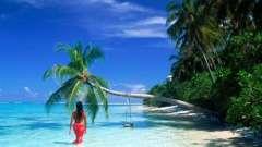 Где тепло за границей в январе? Курорты для пляжного отдыха