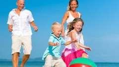 Где в крыму лучше отдыхать с детьми? Самые красивые и спокойные места