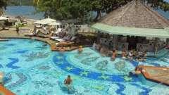 Где в ноябре можно купаться: идеи для отпуска