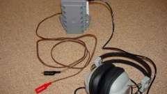 Генератор переменного тока для домашней лаборатории