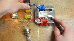 Генератор свободной энергии своими руками: схема