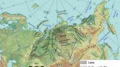 Географическое положение западно-сибирской равнины: описание и особенности