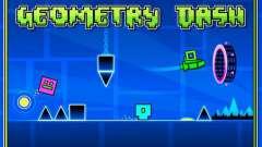 Geometry dash - прохождение игры