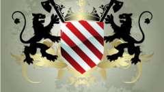 Гербы рыцарей средневековья: происхождение и развитие