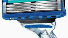 Gillette fusion proglide - бритье в удовольствие