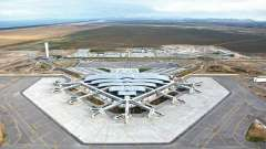 Главные аэропорты туниса: описание