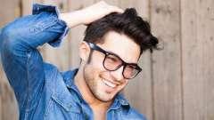 Глина для укладки волос для мужчин: инструкция по применению, виды и эффективность