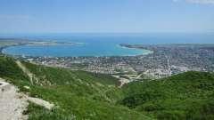 Голубая бухта, геленджик: отзывы восторженных туристов