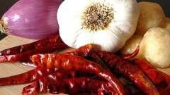 Горький перец: заготовки на зиму. Несколько способов консервации